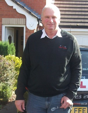 dave latham driving instructor